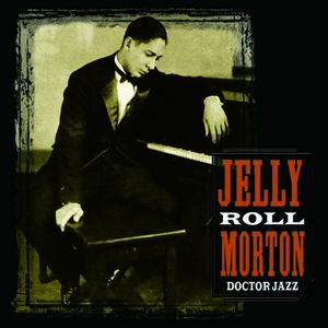Albumcover Jelly Roll Morton - Doctor Jazz