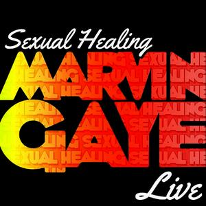 Albumcover Marvin Gaye - Sexual Healing (Live)