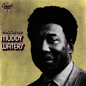 Albumcover Muddy Waters - They Call Me Muddy Waters