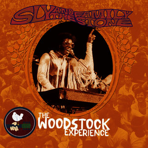 Albumcover Sly & The Family Stone - Sly & The Family Stone: The Woodstock Experience