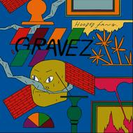 Albumcover Hooded Fang - Gravez