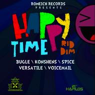 Various Artist - Happy Time Riddim