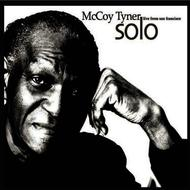 McCoy Tyner - Solo: Live From San Francisco