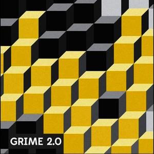 Albumcover Various Artists - Grime 2.0