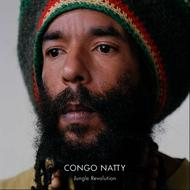 Albumcover Congo Natty - Jungle Revolution