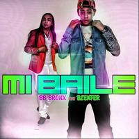 Mi Baile (feat. Blenfer Almonte, Joseph Diaz, & Jaysson Pena) - Single
