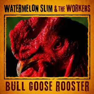 Albumcover Watermelon Slim & The Workers - Bull Goose Rooster