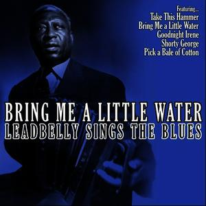 Albumcover Leadbelly - Bring Me a Little Water - Leadbelly Sings the Blues