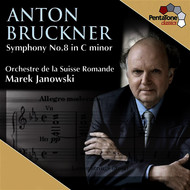 Bruckner: Symphony No. 8 (1890 Version)