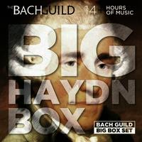 Big Haydn Box