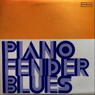 Albumcover Piero Umiliani - Piano Fender Blues
