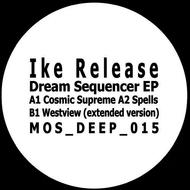 Ike Release - Dream Sequencer EP