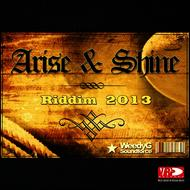 Various Artists - Arise & Shine Riddim