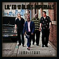 Albumcover Lil' Ed & the Blues Imperials - Jump Start