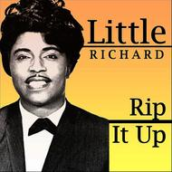 Albumcover Little Richard - Rip It Up