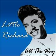 Albumcover Little Richard - All The Way