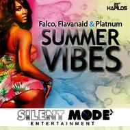 Falco,Flavanaid,Platnum - Summer Vibes - Single