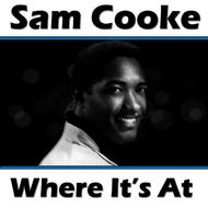 Albumcover Sam Cooke - Where It's At