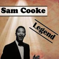 Albumcover Sam Cooke - Legend