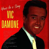 Albumcover Vic Damone - Yours for a Song