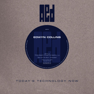 Albumcover Edwyn Collins - Too Bad (That's Sad)