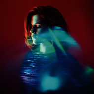 Albumcover Katy B - What Love is Made of
