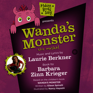 Albumcover Original Cast - Wanda's Monster the Musical