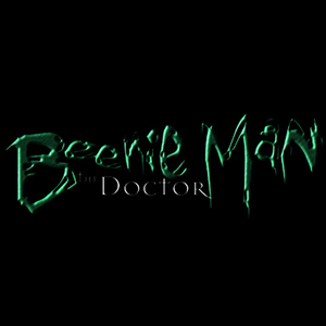 Albumcover Beenie Man - The Doctor