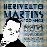 Albumcover Various Artists - Herivelto Martins - 100 Anos