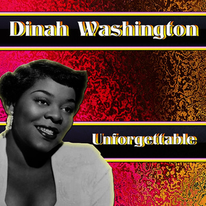 Albumcover Dinah Washington - Unforgettable