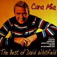 David Whitfield - Cara Mia, the Best of David Whitfield