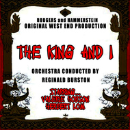 Various Artists - The King and I (Original West End Production)