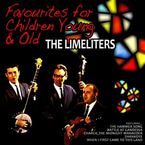 Albumcover The Limeliters - Favourites for Children Young and Old
