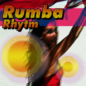 Albumcover Various Artists - Rumba Rhytm