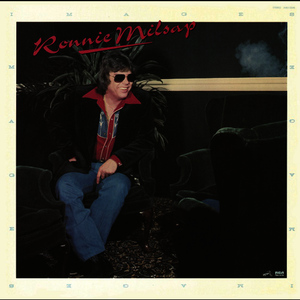 Albumcover Ronnie Milsap - Images