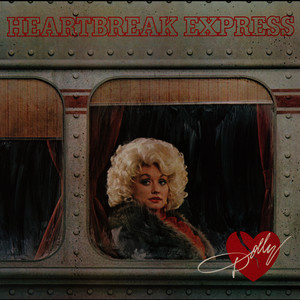 Albumcover Dolly Parton - Heartbreak Express