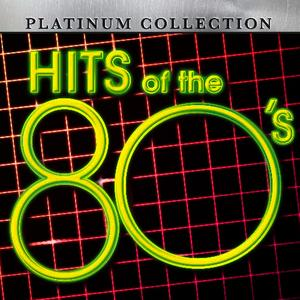 Albumcover Various Artists - Hits of the 80's