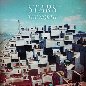 Albumcover Stars - The North