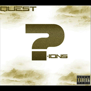 Albumcover Quest - Quest-ions