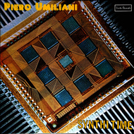 Albumcover Piero Umiliani - Synthi Time