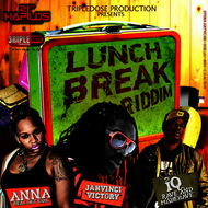 Various Artist - Lunch Break Riddim