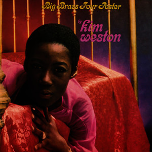Albumcover Kim Weston - Big Brass Four Poster