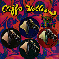 Albumcover Cliff Nobles - Pony the Horse