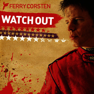Albumcover Ferry Corsten - Watch Out