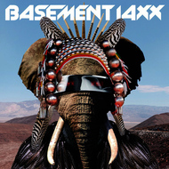 Basement Jaxx - Feelings Gone