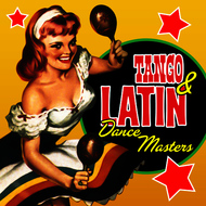 Various Artists - Tango & Latin Dance Masters