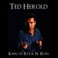 Albumcover Ted Herold - King of Rock'N'Roll