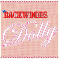 Albumcover Dolly Parton - Backwoods Dolly