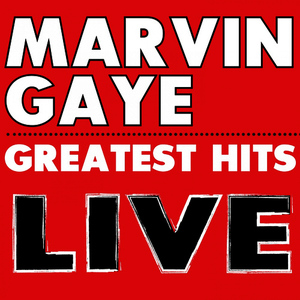Albumcover Marvin Gaye - Marvin Gaye's Greatest Hits (Live)