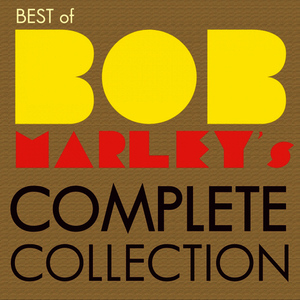 Albumcover Bob Marley - Best of Bob Marley's Complete Collection